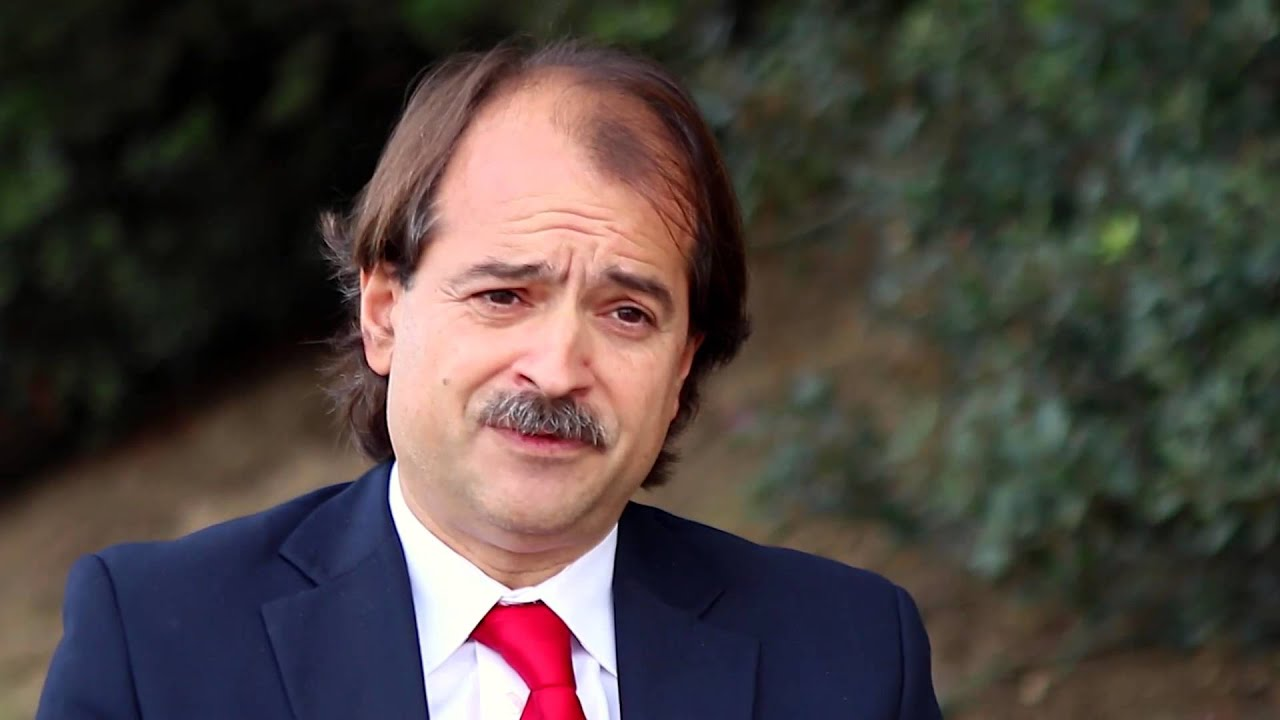 John Ioannidis on Moving Toward Truth in Scientific Research Video    Technology Networks