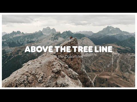 Jacopo Bufacchi | Above The Tree Line | Fjällräven