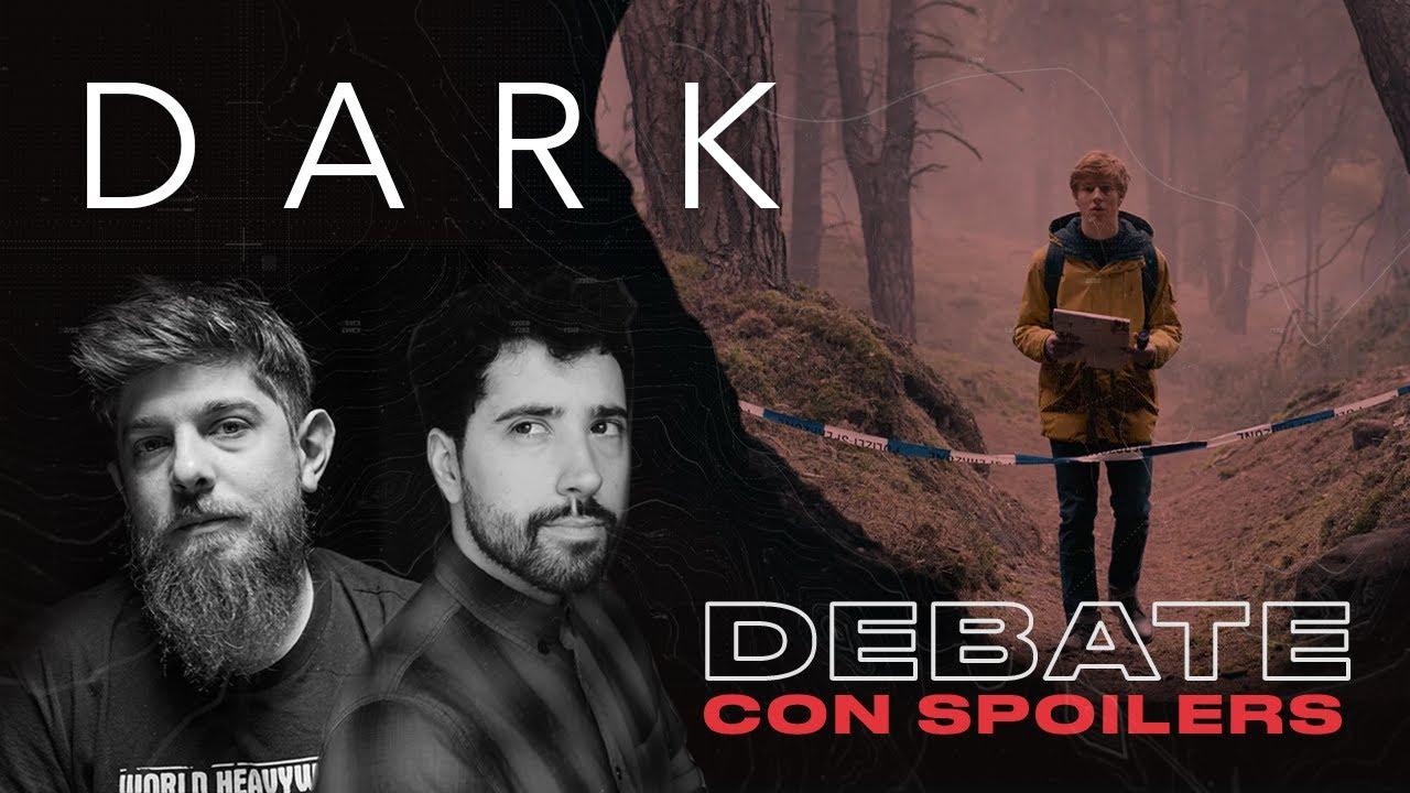 DARK: DEBATE CON SPOILERS | Ft. TE LO RESUMO | Preguntas, final de la serie y más
