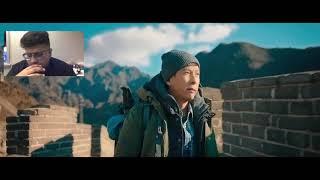 BIG BROTHER 2018 Donnie Yen 甄子丹, Action Movie