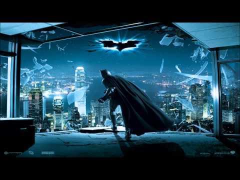 Im Not A Hero  Hans Zimmer & James Newton Howard The Dark Knight SoundTrack