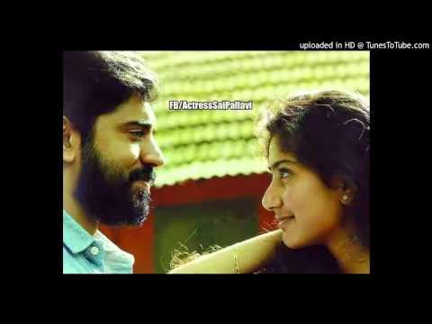 Malare Ninne Kaanathirunnal + sai pallavi - malayalam film pramam 2015