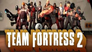 Team Fortress 2 - Burn ALL the things! w/ Aethyal!