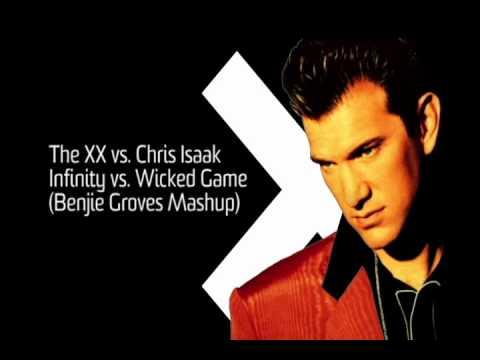 The XX vs. Chris Isaak - Infinity vs. Wicked Game (Benjie Groves Mashup)