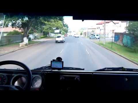 Mossungue - Campo Comprido - Curitiba-PR