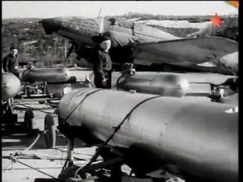 Ilyushin Il-4 Soviet WW2 bomber