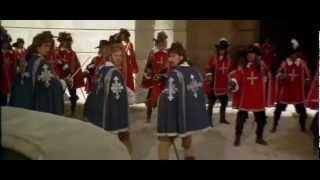 Save the King - Disney's Three Musketeers