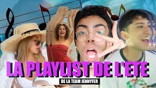 PLAYLIST DE L39T  Feat Lna Situations Bilal HASSANI et tout le JENNYSQUAD