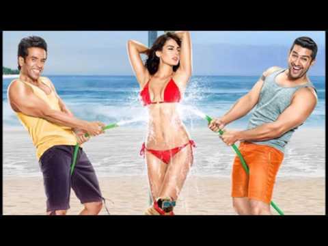 Jawaani Le Doobi - Kyaa Kool Hain Hain Hum 3 full song hd