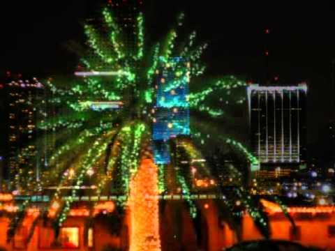 Ray Dahrouge - Merry Miami Christmas - YouTube