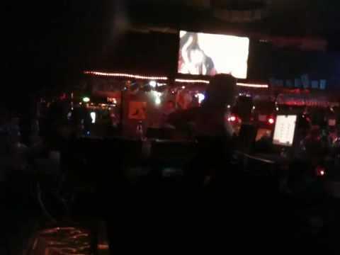 Weston's karaoke