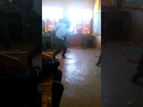 tshivhase secondary high Dance