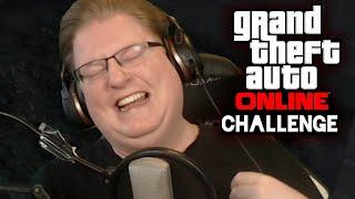 DAUER-LACHFLASH bei der Up-n-Atomizer GTA Challenge!