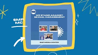 We Stand Against Sexual Harassment - Episode 2