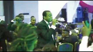 Donald Duke Announces Run for President in Nigeria