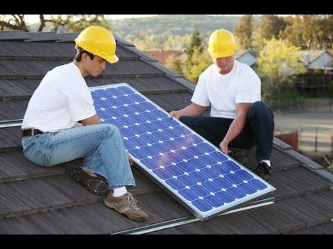 28a76d34512 Painel Solar Gerando energia conheça alguns tipos de controlador solar