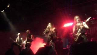 """Gorgoroth, """"Revelation Of Doom"""""""