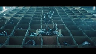 Missy Elliott - WTF (Where They From) ft. Pharrell Williams [Official Video](Missy Elliott's new single