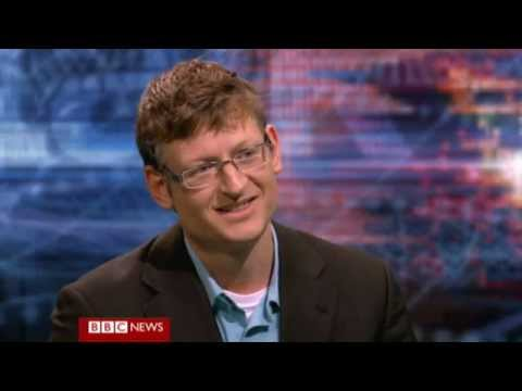HARDtalk   Mark Lynas   Part 2