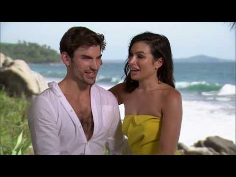Jared Proposes to Ashley I. – Bachelor In Paradise