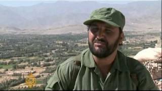 Taliban threaten Afghan presidential elections - 18 Aug 09