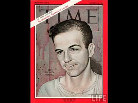 Lee Harvey Oswald And The Shenanigans At The Civil Air Patrol