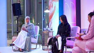 What She Said 2021 l W Abu Dhabi - Yas Island