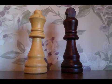 Learn how to play Chess - Lesson 8 - Playing your first game!