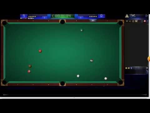 DONALD [Straight Pool]