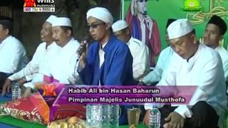 JUNUDUL MUSTOFA HABIB ALI BIN HASAN BAHARUN MONDO 1