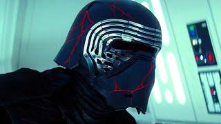 кайло Рен против Рей | Звёздные Войны: Скайуокер. Восход