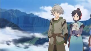 Watch Ken En Ken: Aoki Kagayaki Anime Trailer/PV Online
