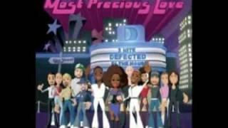 Blaze featuring Barbara Tucker - Most Precious Love (Dennis Ferrer Mix)