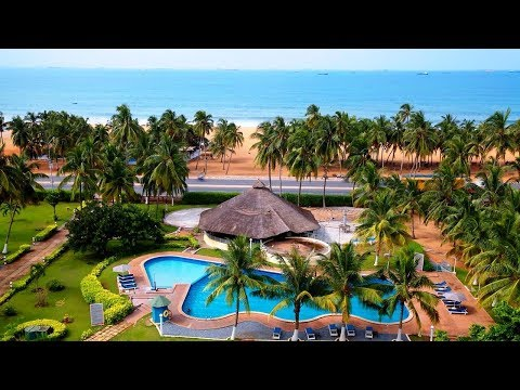 Top10 Recommended Hotels In Lomé, Togo
