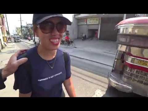 1000 Hello's Walk In NAVOTAS CITY In Metro Manila - Philippines Fun