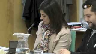 Ple Municipal de Ripollet - 20 de desembre de 2012 (1a part)