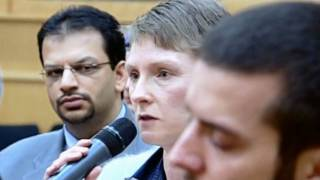Trailer Aspekte des Islam - Sendung aus der Universität Hamburg am 25. Oktober 2011