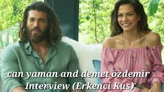 Download Can Yaman Demet Ozdemir Spotted Together With Cute