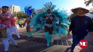 Se Murió Joselito Carnaval -  Carnaval de Barranquilla 2018 - Calle 84