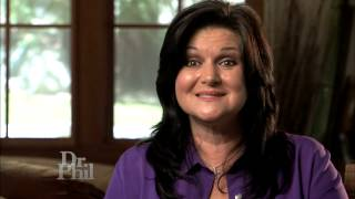 Woman Reveals a Painful Experience that Sparked Her Downward Spiral -- Dr. Phil