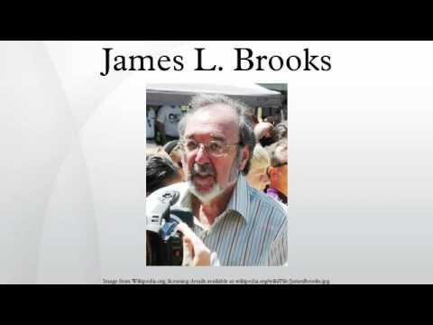 James L. Brooks