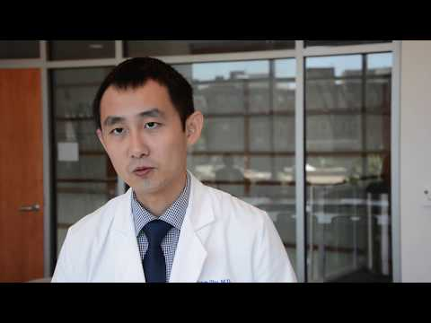 Meet your chief resident: Jason Zhu, MD