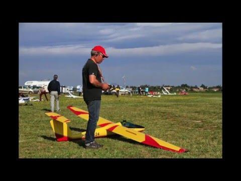 Crash PILATUS B4 4M70