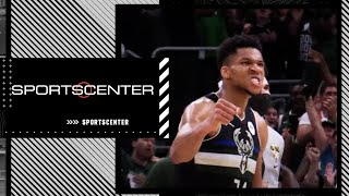 The Bucks' 50-year journey to becoming champions yet again | SportsCenter