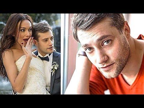 Только посмотрите на жену главного красавчика российского кино Романа Полянского