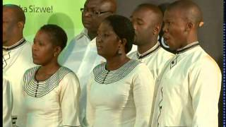 SABC Choir - Rejoice Oh Judah & Hallelujah Amen (Handel) (Journey of the SABC Choir)