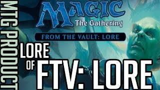 FTV: Lore - Review & Lore