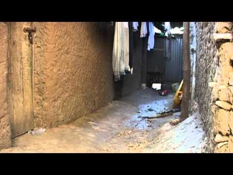Participatory Slum Upgrading Programme Documentary