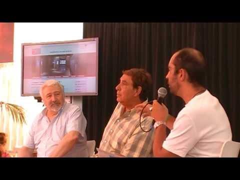 Jean-Pierre Foucault - Robert Menchérini - Cyril Brunet