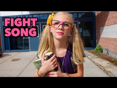FIGHT SONG - Rachel Platten (Dance/Concept Cover) Mp3
